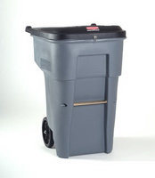 View: 9W11-88 Roll Out Secure Document Container